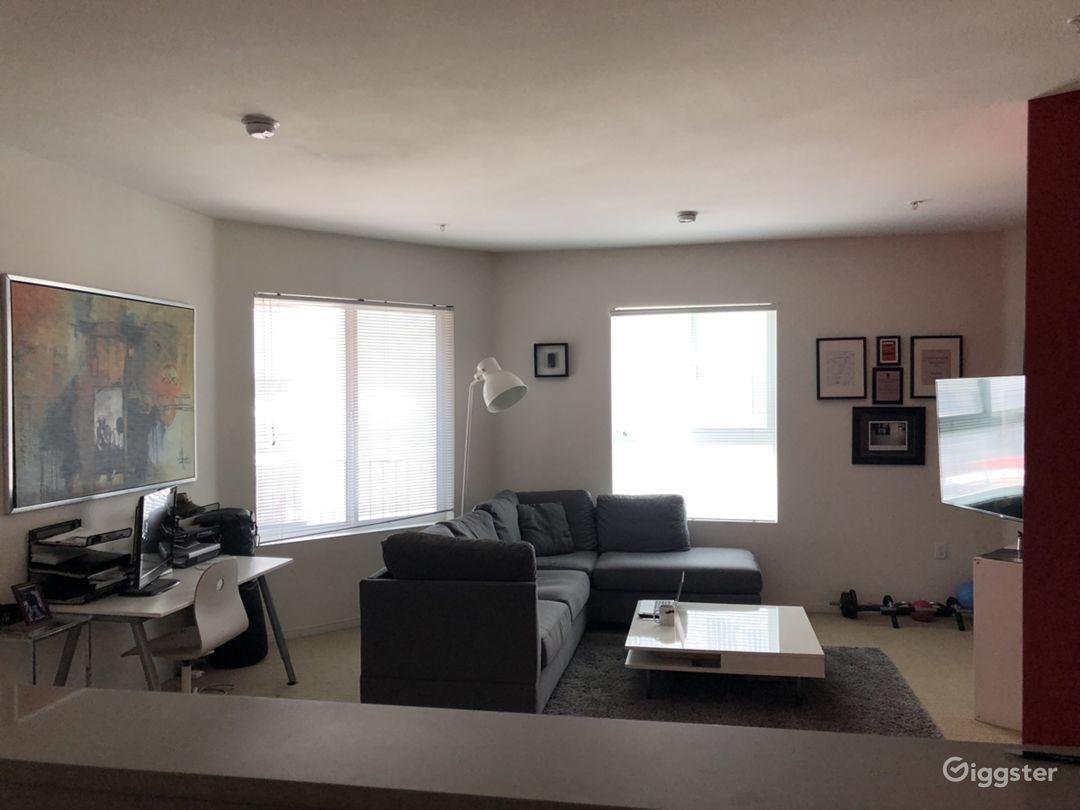 Livingroom Master