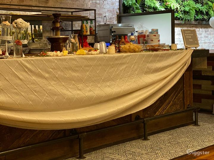 Novel Events and Parties at a Private Restaurant Photo 4
