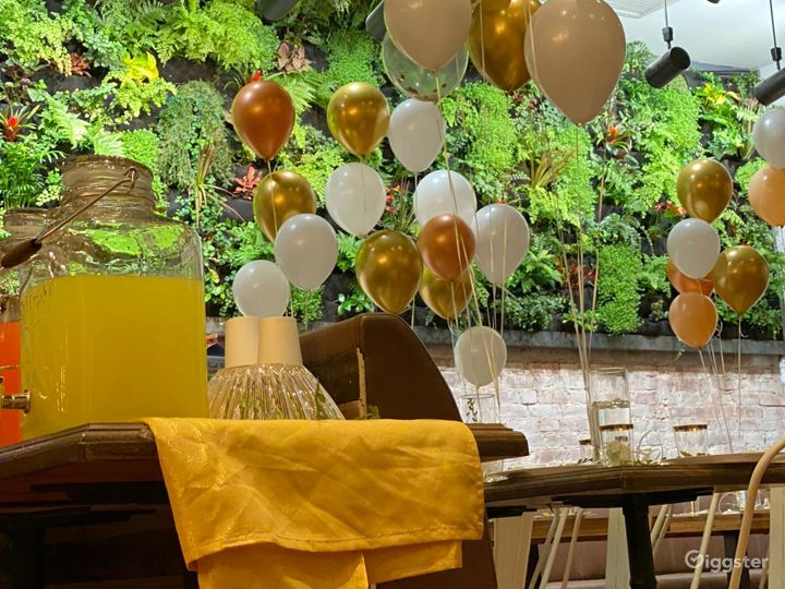 Novel Events and Parties at a Private Restaurant Photo 5