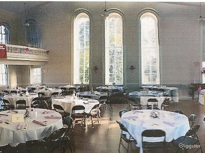 Historic school building: Location 3316 Photo 2