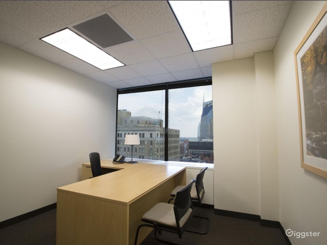 Private Executive Office 1504 Photo 1