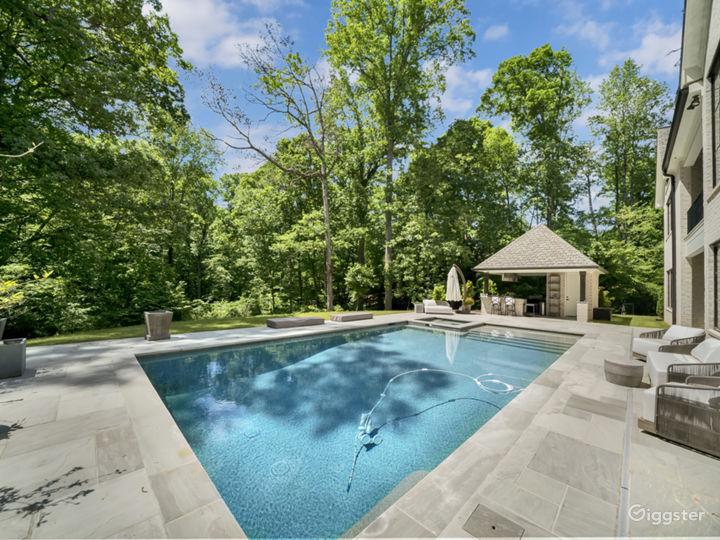 Atlanta outstanding transitional home Photo 5