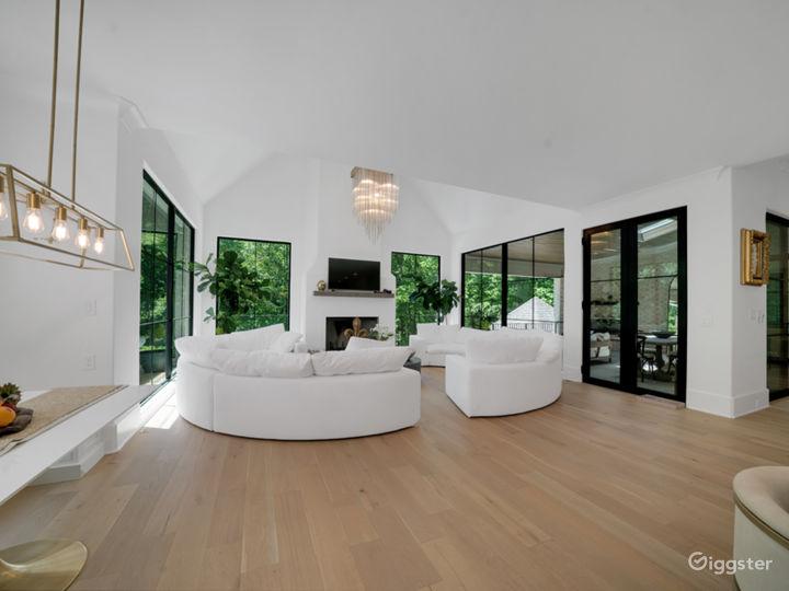 Atlanta outstanding transitional home Photo 3