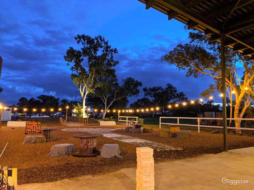 Major Creek's Pride Farm Ranch for Events Photo 1
