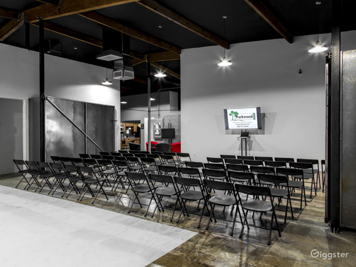 Contemporary Studios & Events Place in Phoenix Photo 4