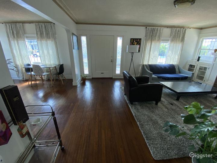 Mid-city/Hollywood family house Photo 3