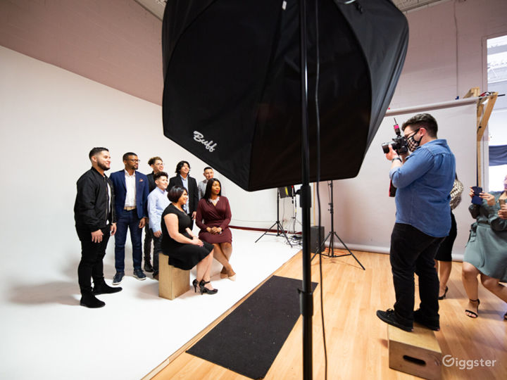 Expansive Video and Photography Studio  Photo 5