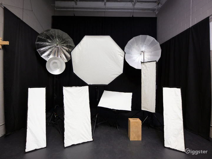 Expansive Video and Photography Studio  Photo 3