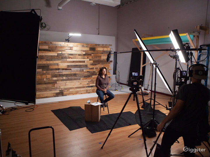 Expansive Video and Photography Studio  Photo 4