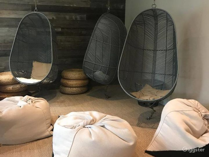 A Relaxing Meditation Studio in London Photo 4