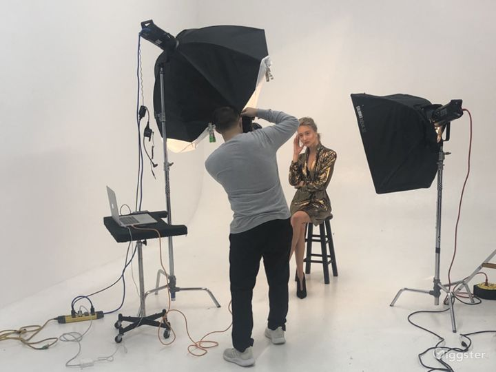 Photo and Video Studio in San Diego Photo 5
