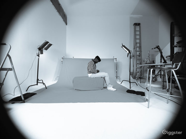 Photo and Video Studio in San Diego Photo 4