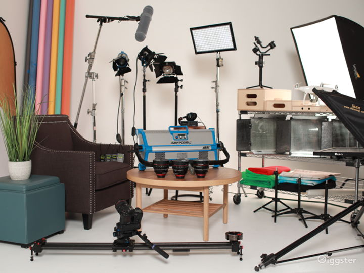 Photo and Video Studio in San Diego Photo 2