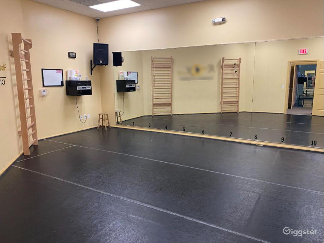 Dance Studio - Room 3 Photo 1