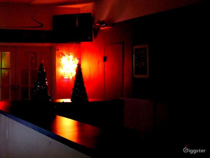 Custom 1000 sq ft Ballroom Dance Studio in Queens Photo 3