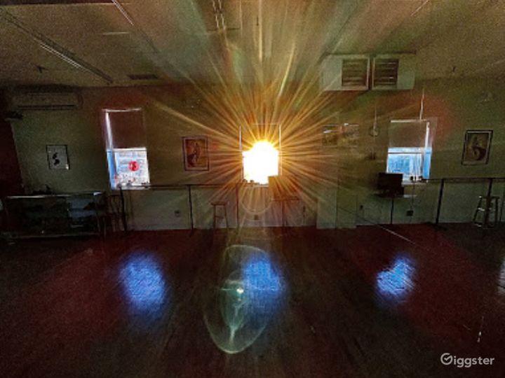 Custom 1000 sq ft Ballroom Dance Studio in Queens Photo 5