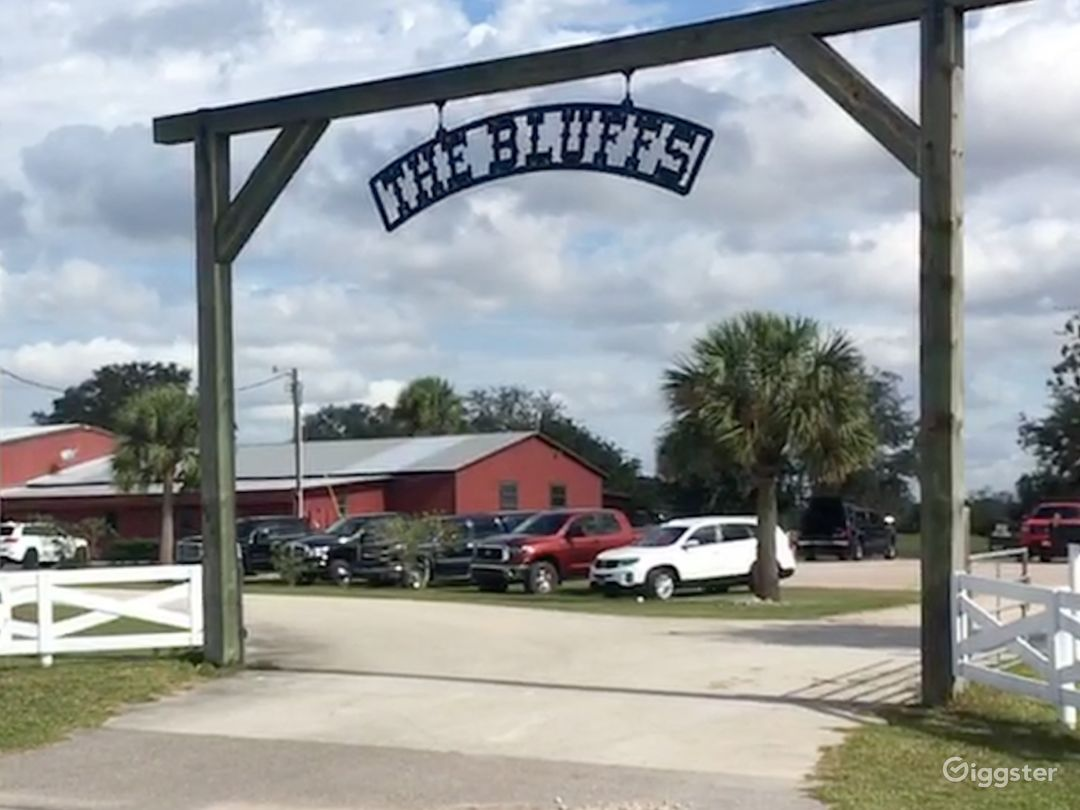 The Bluffs Golf Course - Zolfo Springs, Florida