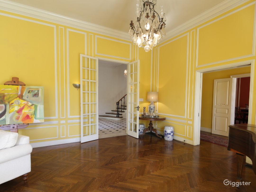 Kingsley House  Photo 2