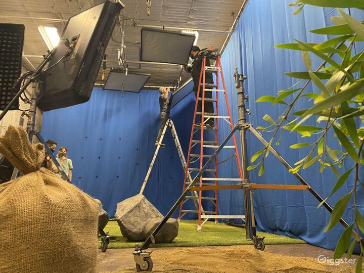 Theatre & Film Studio