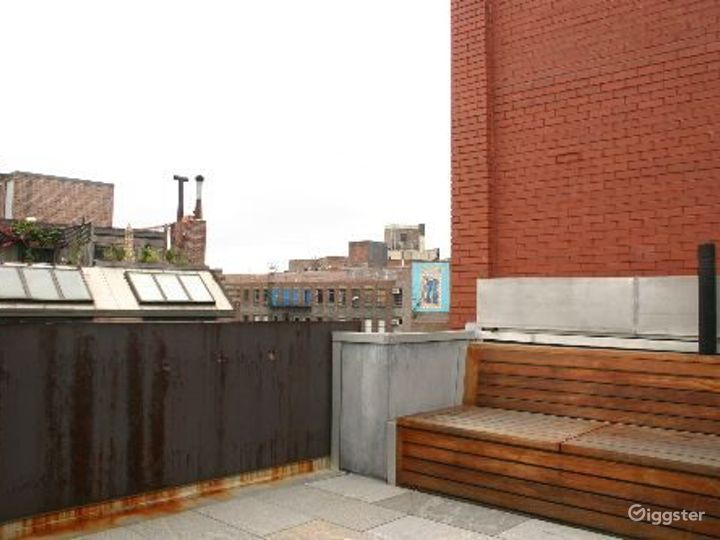 Modern townhome in Greenwich Village:Location 4125 Photo 2