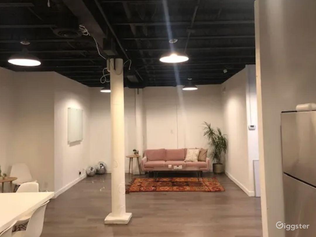 East Austin / Downtown Creative Industrial Studio Photo 5