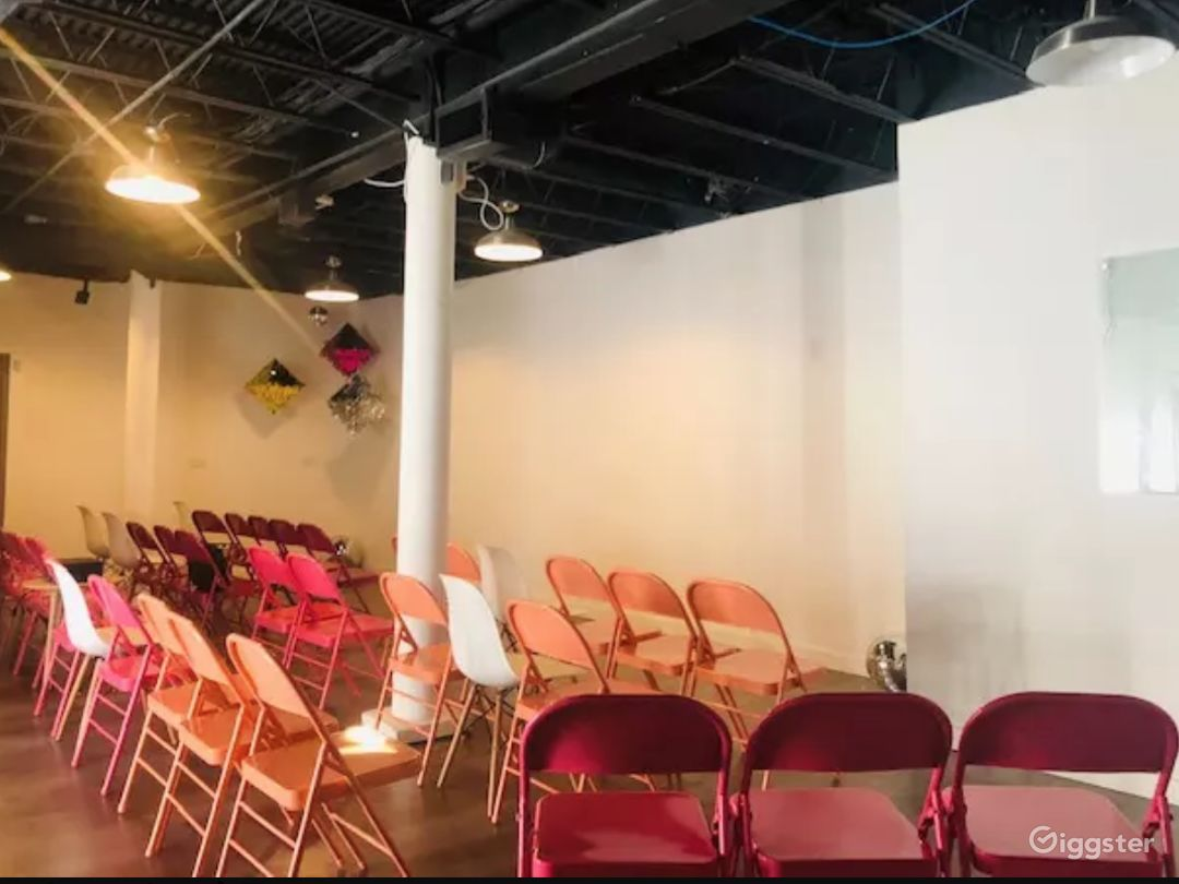 East Austin / Downtown Creative Industrial Studio Photo 4