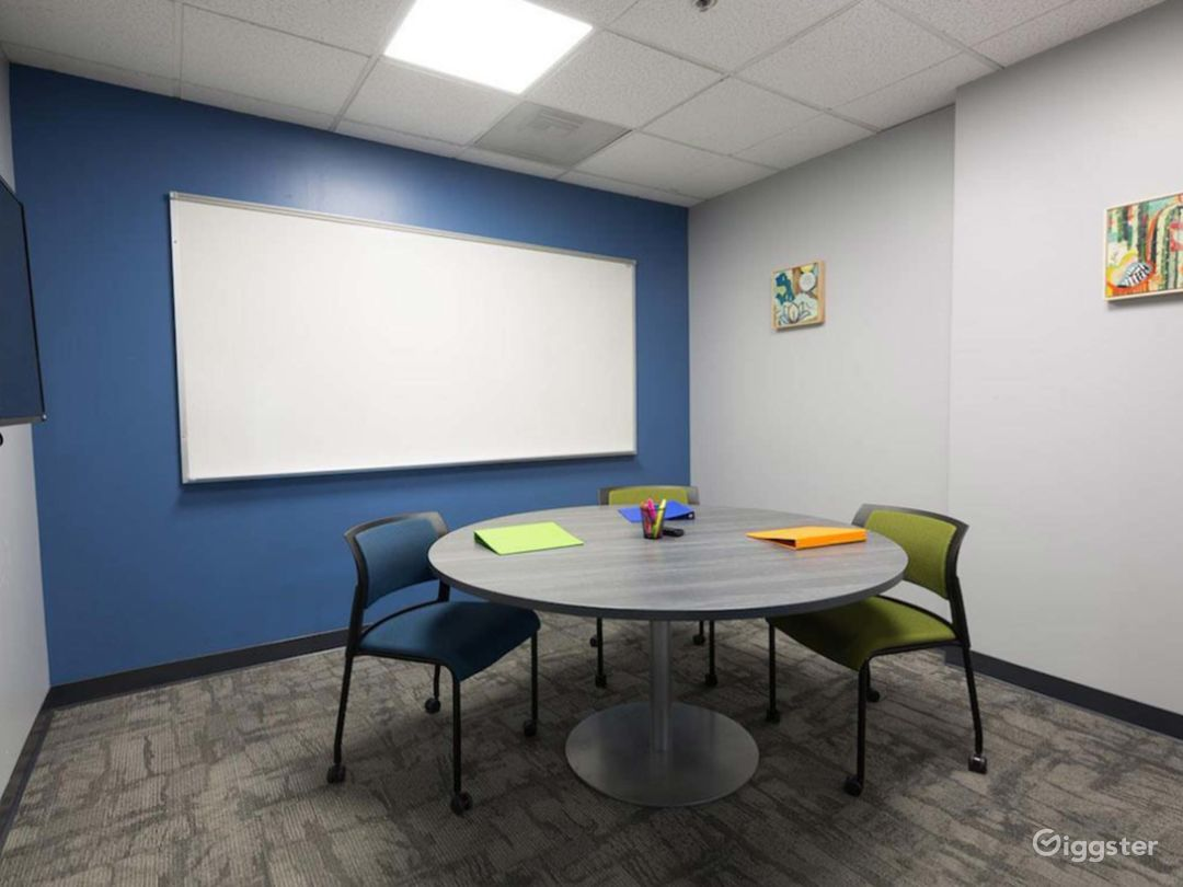 Small Conference Room in Campbell Photo 1