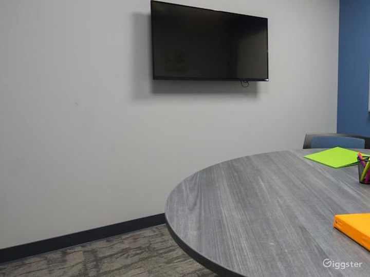 Small Conference Room in Campbell Photo 5