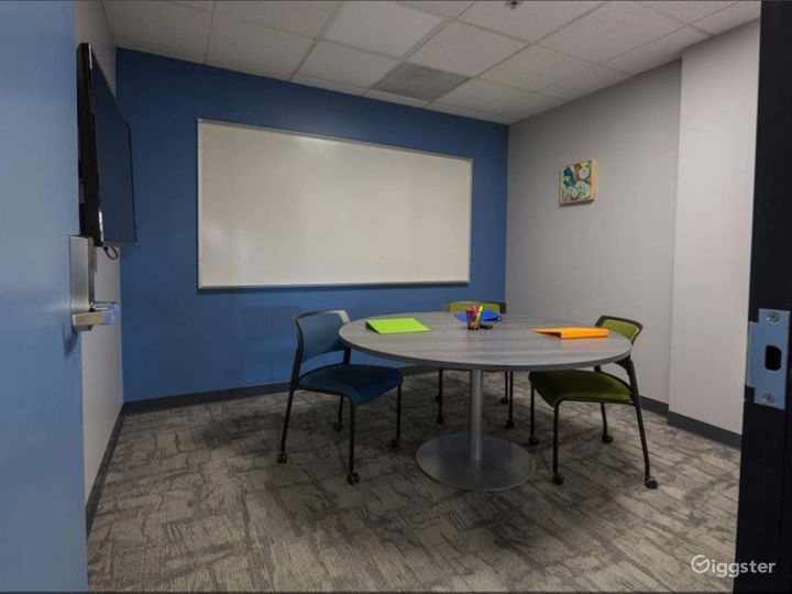 Small Conference Room in Campbell Photo 2