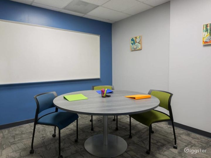 Small Conference Room in Campbell Photo 3