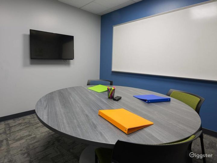 Small Conference Room in Campbell Photo 4