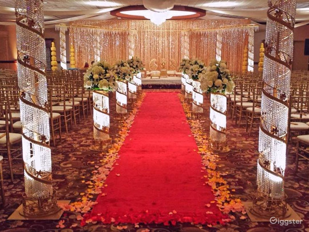 One of a kind event space in Ohio Photo 1