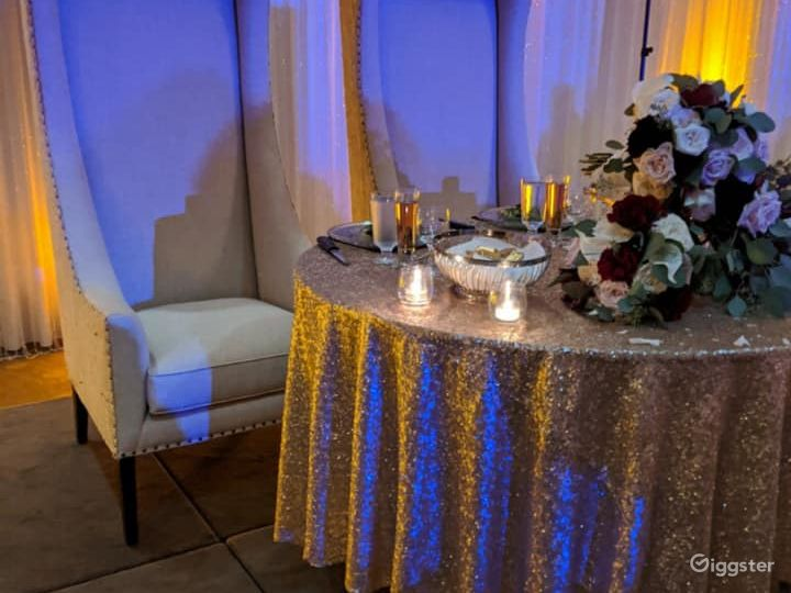One of a kind event space in Ohio Photo 2