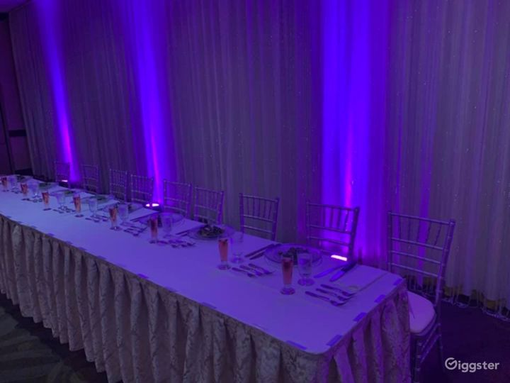 One of a kind event space in Ohio Photo 5