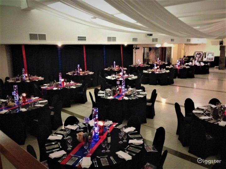 Empire Function Centre in Perth Photo 4