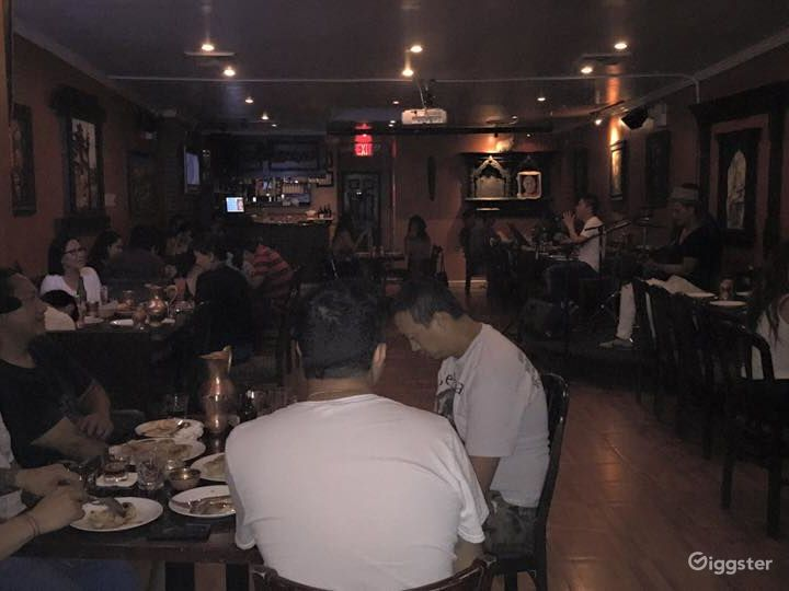 Indian Restaurant in Jackson Heights Photo 3
