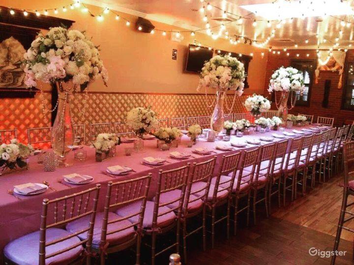 Indian Restaurant in Jackson Heights Photo 2