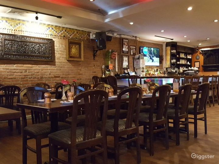 Indian Restaurant in Jackson Heights Photo 5