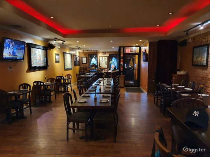 Indian Restaurant in Jackson Heights