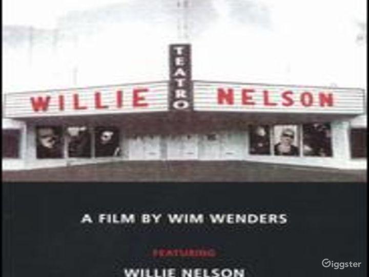 Historic Old Movie Theater & Music Studio Photo 3