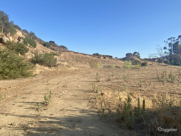 2.4 Acre Land on Iverson Rd in Indian Springs  Photo 3