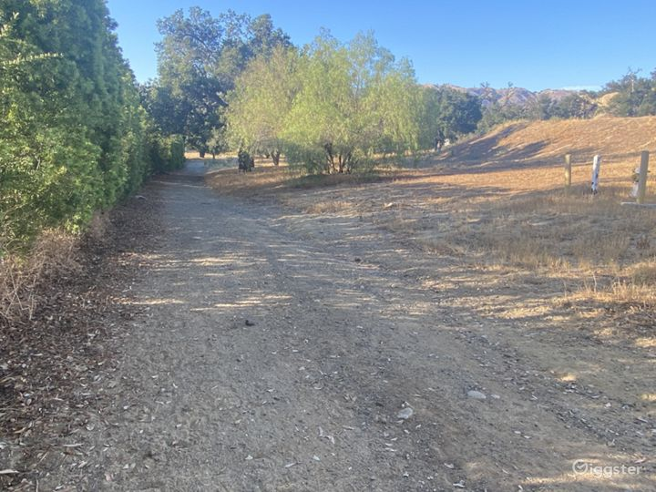 2.4 Acre Land on Iverson Rd in Indian Springs  Photo 2