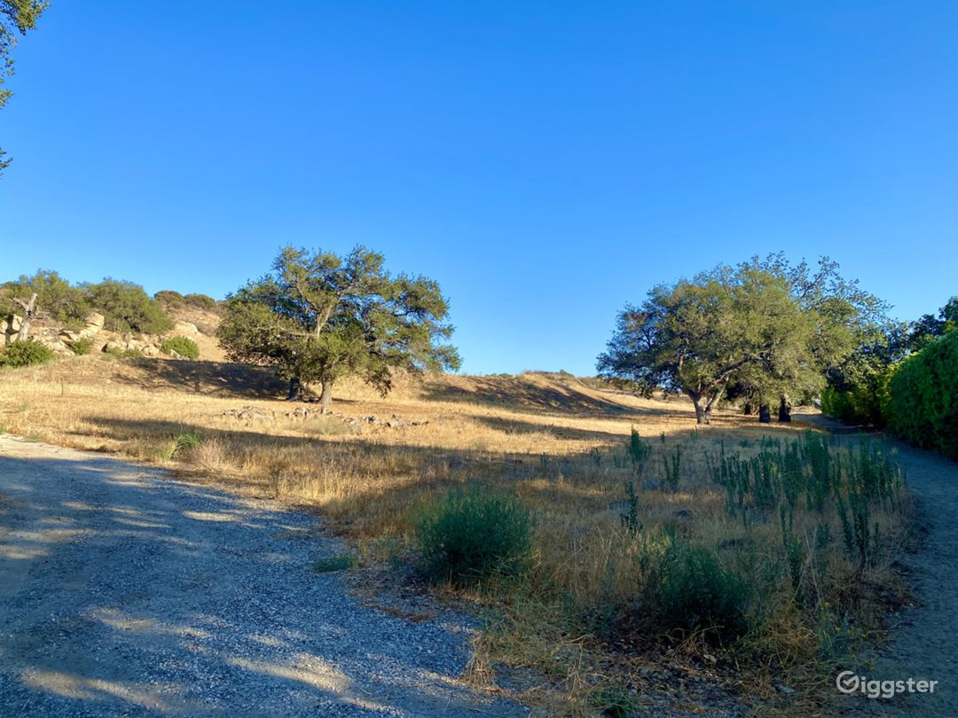 2.4 Acre Land on Iverson Rd in Indian Springs  Photo 1