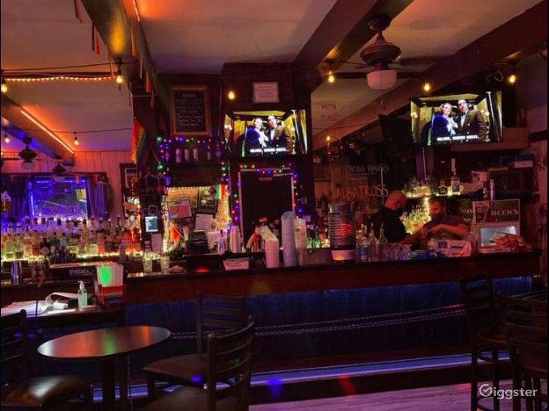 Cool and Fun Bar Photo 1