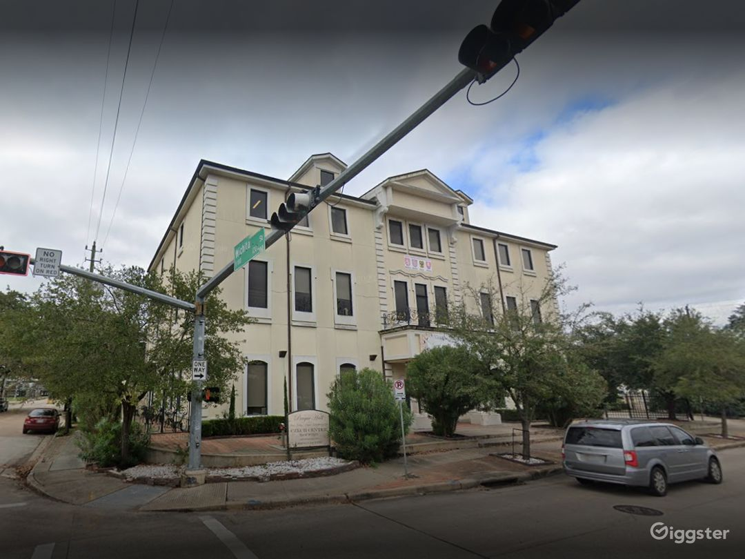 Historical Museum for Events in Houston (Buyout) Photo 1