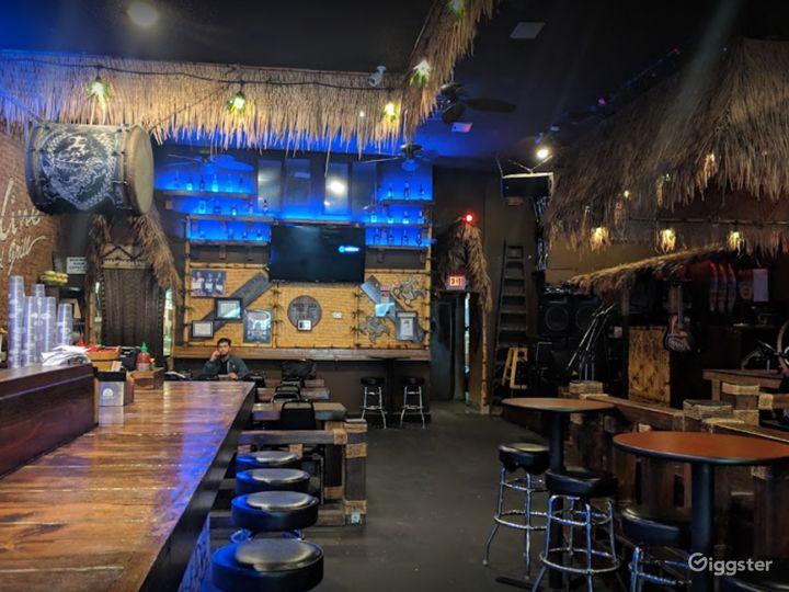 Island Style Tiki Bar in San Jose Photo 4