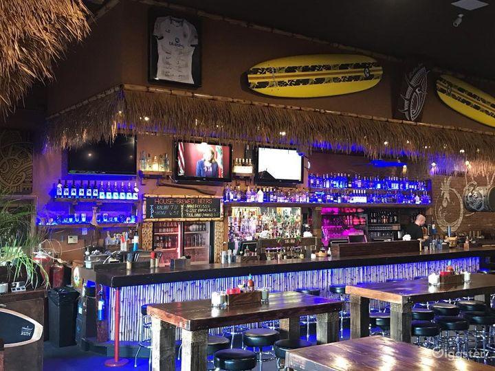 Island Style Tiki Bar in San Jose Photo 2