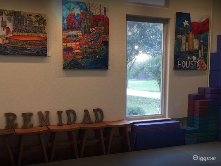 Transcendental Yoga Studio in San Antonio Photo 4