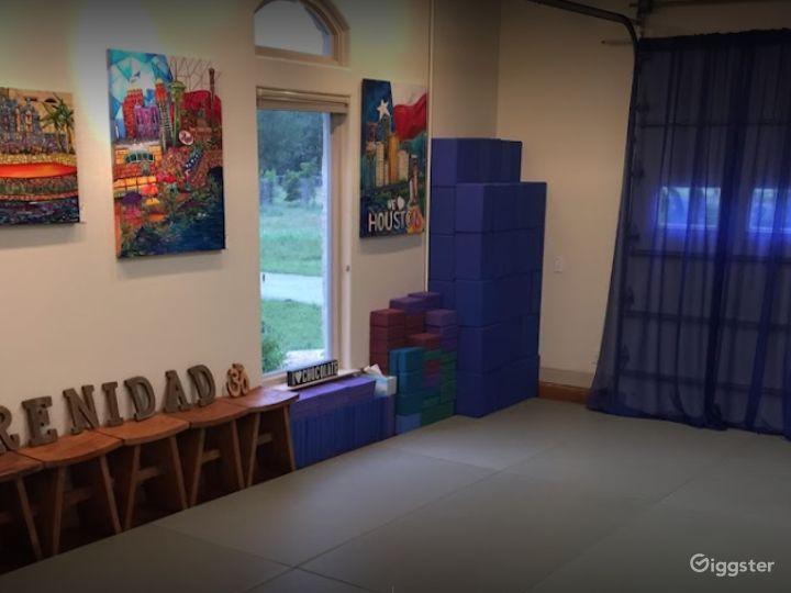 Transcendental Yoga Studio in San Antonio Photo 3