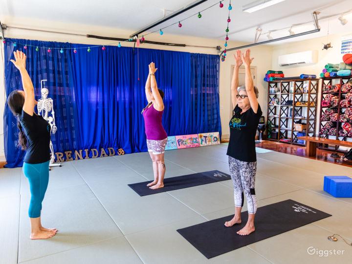 Transcendental Yoga Studio in San Antonio Photo 5